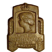 Zgodovinsko Društvo IR 17